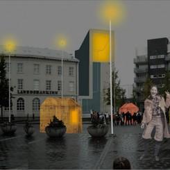 Akureyri (Islanda), rendering