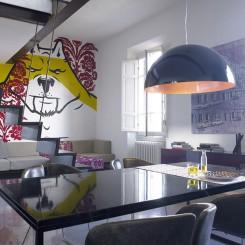 Casa T (foto di Lorenzo Nencioni)