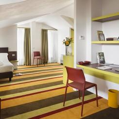 Una Hotel Fabro (foto di Alberto Ferrero)