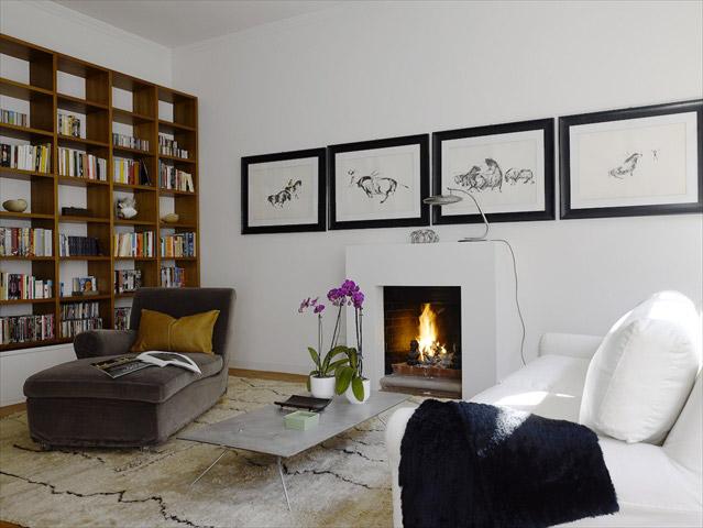 rosso19 casa ef rosso19. Black Bedroom Furniture Sets. Home Design Ideas