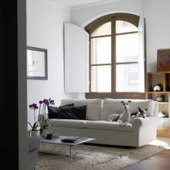 Casa EF (foto di Lorenzo Nencioni)