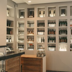 Wine bar Colle Bereto (Firenze)