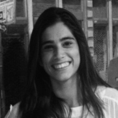 Lucia Benitez Fernandez