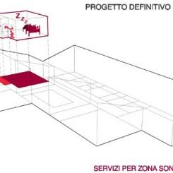 Nuovo asilo nido, Volterra