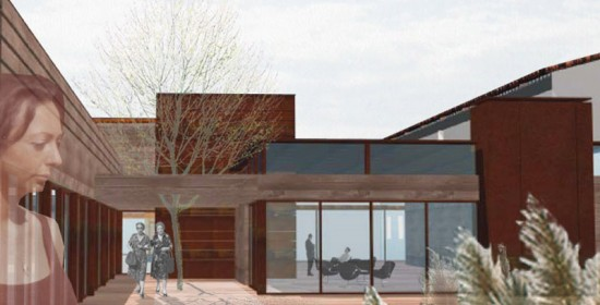 Nuova Clubhouse (Massarosa)